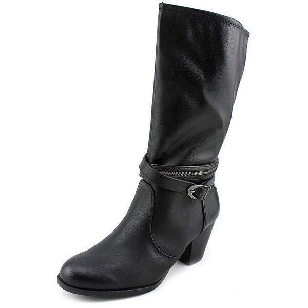 Baretraps Abilene Women Black Boots