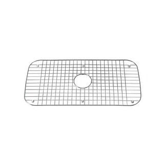 Kohler K-3133 Single Bowl Stainless Steel Sink Rack for select Verse Series Sinks - STAINLESS STEEL
