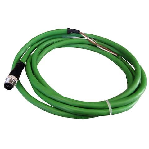 Uflex power a t-vt2 universal v-throttle cable 6.5'