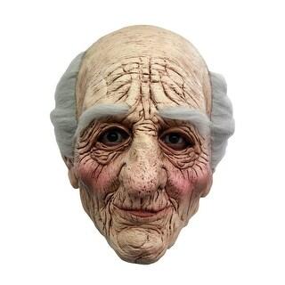 Ghoulish Masks Pa Adult Mask - beige