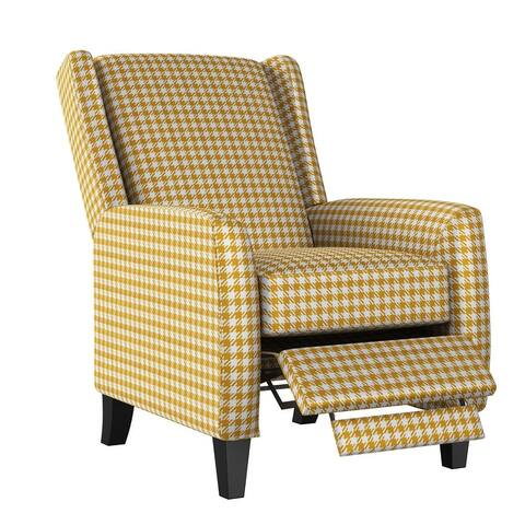 Copper Grove Cori Push Back Recliner Chair