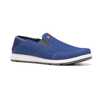 Xtratuf Men's Yellowtail Royal Blue Size 11.5 Slip-On Casual Shoes