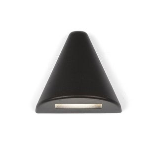 WAC Lighting 3021-27 Nightscaping Single Light LED 2700K Landscape Hardscape Light ADA Compliant