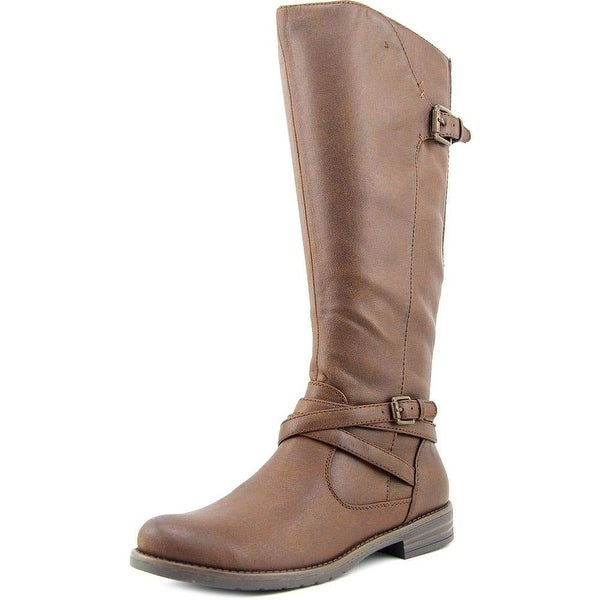 Bare Traps Womens Corrie2 Closed Toe Mid-Calf Fashion Boots