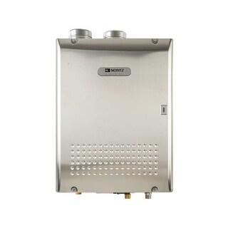 Noritz NCC1991-DV-LP 199,900 BTU Commercial Condensing Indoor Lenox (Direct Vent