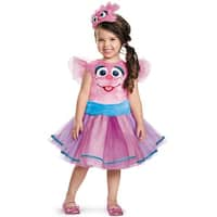 Disguise Abby Cadabby Tutu Deluxe Toddler Costume - Pink