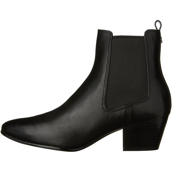 69725381267 Shop Steve Madden Womens Vanity Closed Toe Ankle Chelsea Boots ...