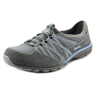 Skechers Conversations-Holding Aces Round Toe Synthetic Walking Shoe