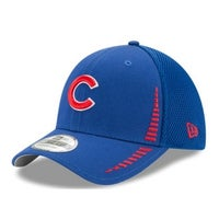 3dfe1658e2e New Era Chicago Cubs Baseball Cap Hat MLB Speed Neo Fitted 80471135. Sale