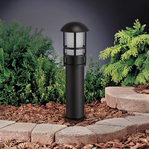 Ornate 3w 12v Low Voltage Led Landscape Light Etl 12 Pack On Sale Overstock 23431886