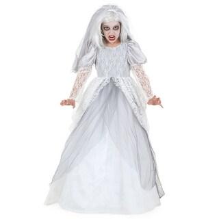 Child Ghost Bride