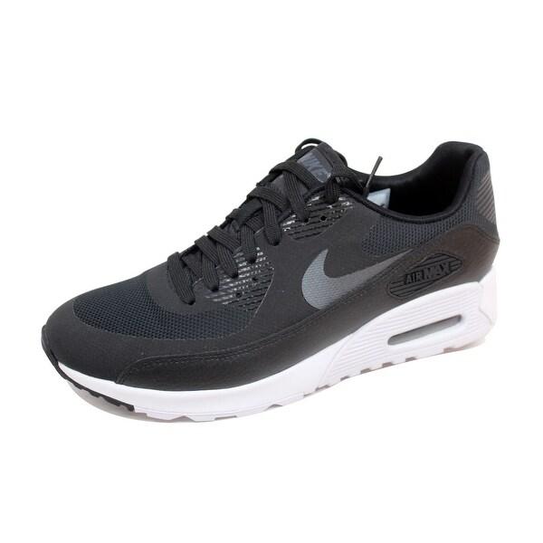 best loved ffccf 798c2 Nike Men  x27 s Air Max 90 Ultra 2.0 Black Metallic Hematite-