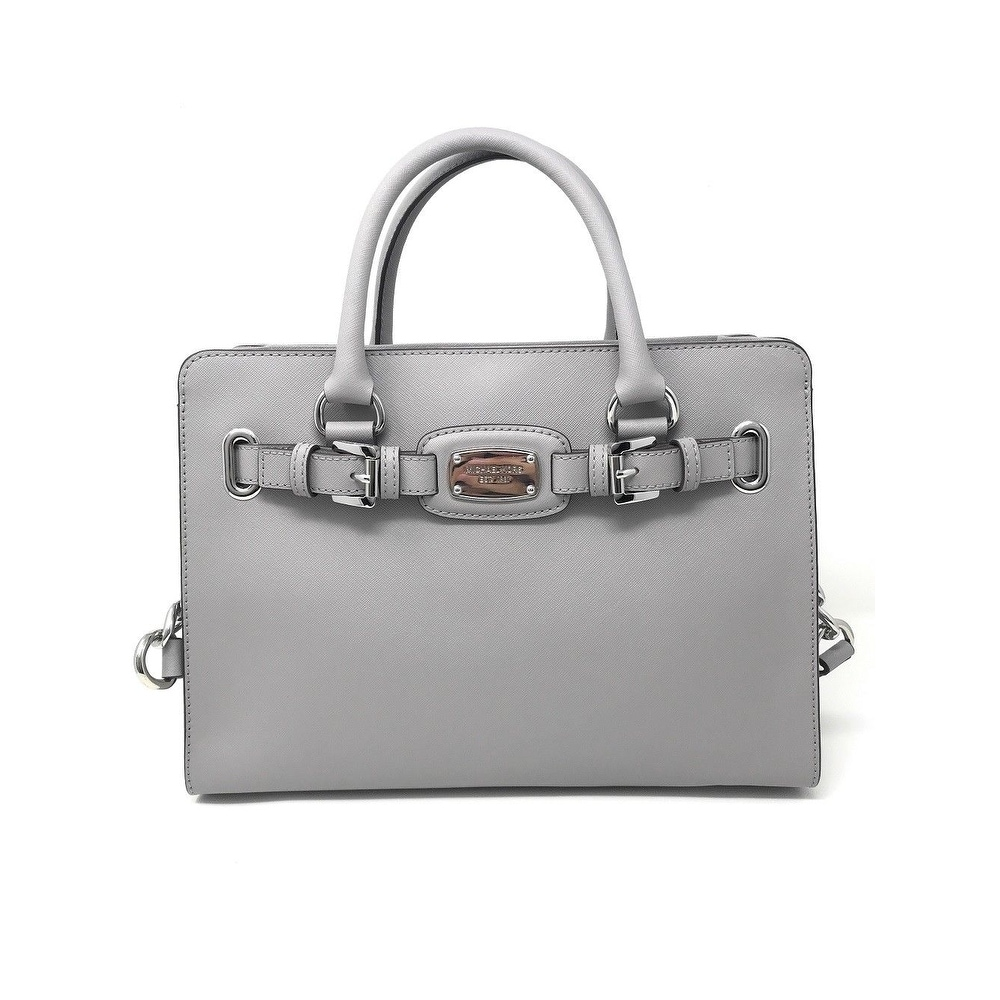 991bf97dbd61 Buy Michael Kors Satchels Online at Overstock | Our Best Shop By Style Deals