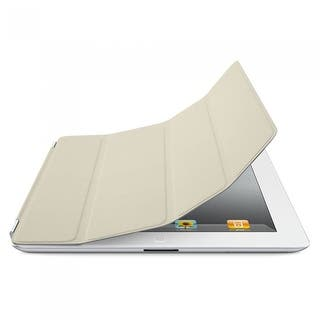 Original Apple iPad 2, 3, 4 Leather Smart Cover - Cream|https://ak1.ostkcdn.com/images/products/is/images/direct/34a5c301efe03a06e5d7d1c4e9408d879c29f5ba/Original-Apple-iPad-2%2C-3%2C-4-Leather-Smart-Cover---Cream.jpg?impolicy=medium