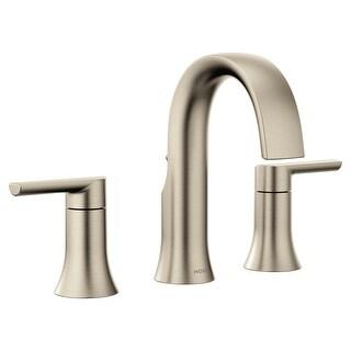 Moen TS6925  Doux 1.2 GPM Widespread Bathroom Faucet