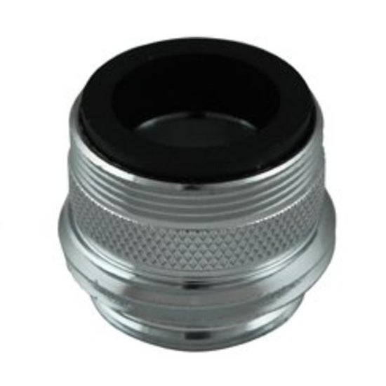 faucet to garden hose adapter. Plumb Pak PP800-32 Faucet / Garden Hose Adapter, Chrome To Adapter