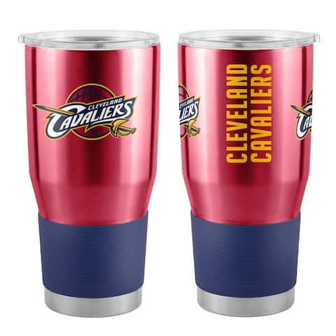 Cleveland Cavaliers Travel Tumbler 30oz Ultra