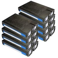 Replacement Panasonic KX-FPG376 NiMH Cordless Phone Battery (8 Pack)