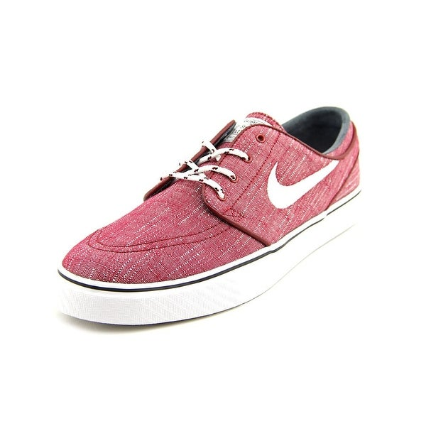 Nike Zoom Stefan Janoski Team Red/White-Black Sneakers Shoes