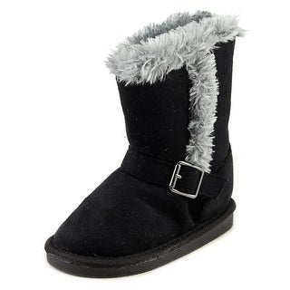 Northside Cleo Round Toe Canvas Winter Boot