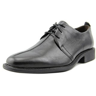 Cole Haan Cain.Cntr.Seam.Ox.II Men Round Toe Leather Oxford