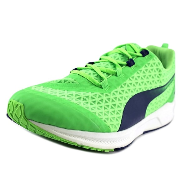 Puma Ignite XT Filtered Men Round Toe Synthetic Green Trail Running