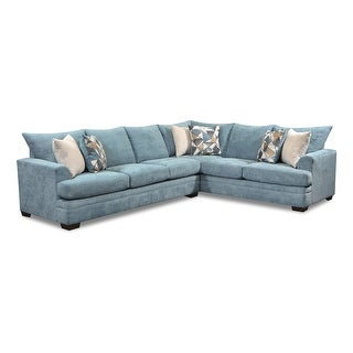 Link to Ashly Sky Left Facing Sectional Similar Items in Living Room Furniture