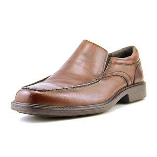 Florsheim Rally Moc Slip Men Round Toe Leather Loafer