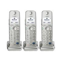 Panasonic KX-TGEA20S 3 Pack Additional Digital Cordless Handset
