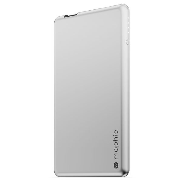 mophie Powerstation 4K (4,000 mAh) External Battery Charger - Aluminum (Certified Refurbished)