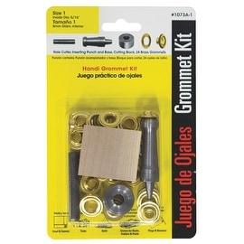 "Lord & Hodge 5/16"" Handi Grommet Kit"