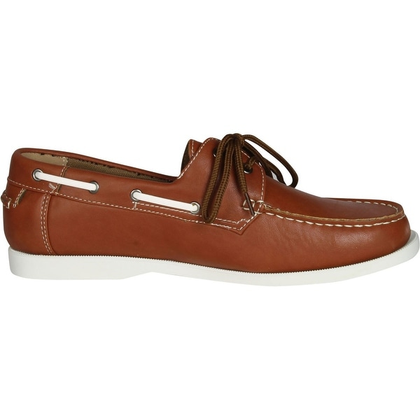 Terance-21 Boat Shoes - Overstock