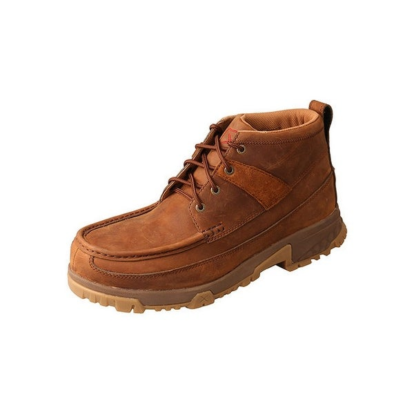 Shop Twisted X Work Boots Men 4\