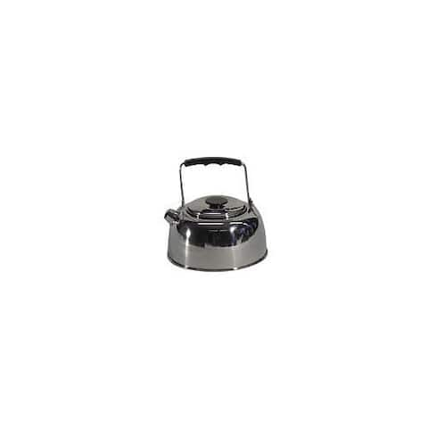 Chinook Stainless Steel Camp Tea Kettle 710 mL