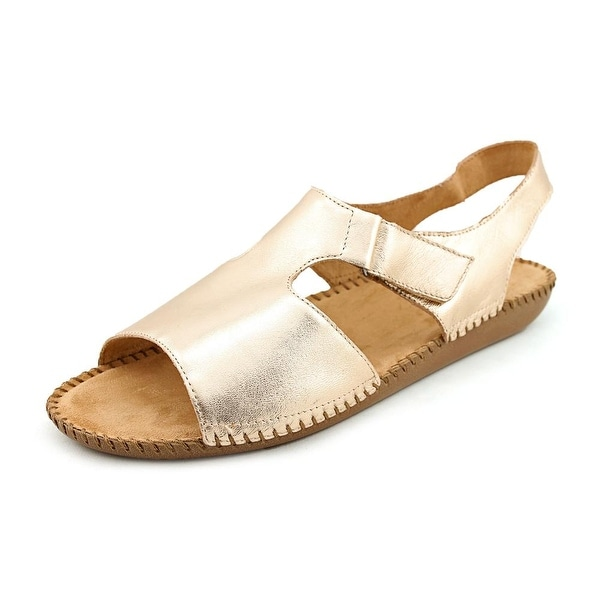 Auditions Sprite Women Champagne Gold Sandals