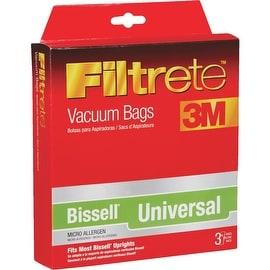3M Bissell Vac Bag 1-7