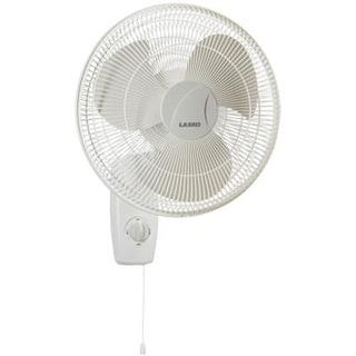 Lasko 3016 16' Oscillating Wall Mount Fan