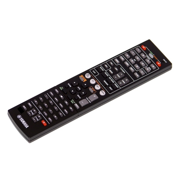 OEM Yamaha Remote Control Originally Shipped With YHT699U & YHT-699U
