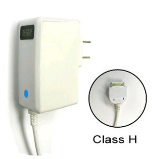 Cellular Accents Lightning Travel Charger for Apple iPhone 3G (White) - IW-TCIPH