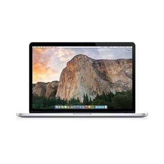 Link to Refurbished MacBook Pro Retina 13.3-inch (2013) - Core i5 - 8GB  - HDD 256 GB Similar Items in Laptops & Accessories