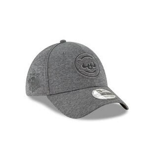 Chicago Cubs 39THIRTY Clubhouse Grey Cap