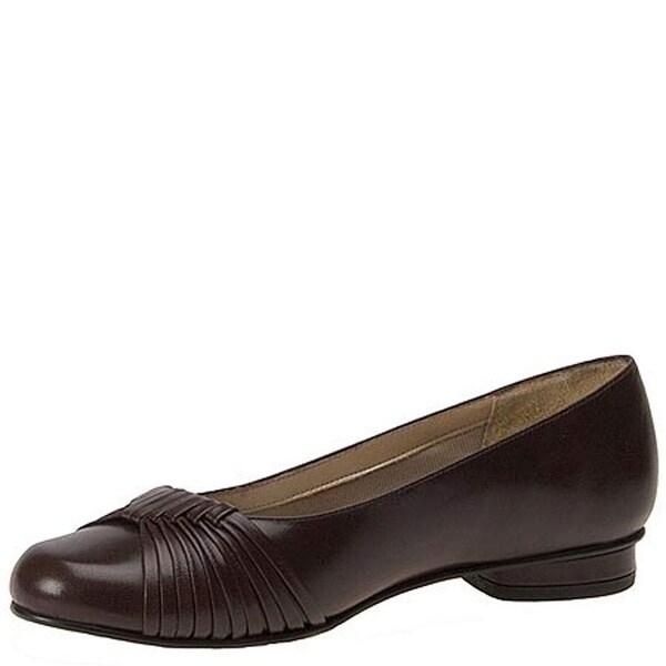 Mark LEMP Classics Womens Marlene Round Toe Loafers
