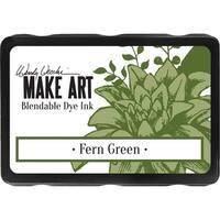 Wendy Vecchi Dye Ink Pad-Fern Green