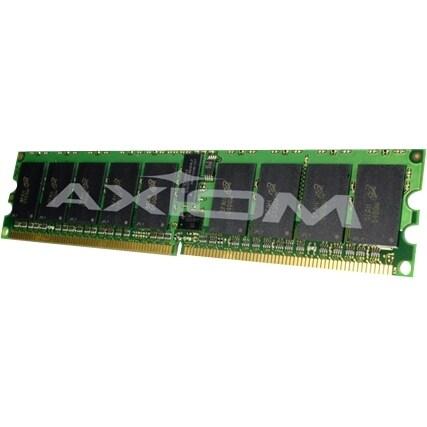 """""""Axion AX42392794/2 Axiom 8GB DDR3 SDRAM Memory Module - 8 GB (2 x 4 GB) - DDR3 SDRAM - 1333 MHz DDR3-1333/PC3-10600 - ECC -"""