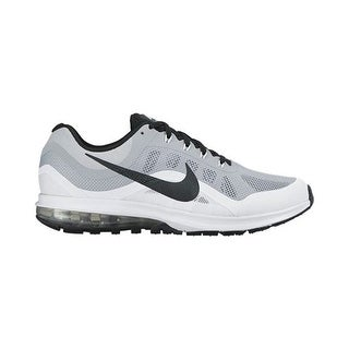 promo code 7efce f8d7d ... New Nike Mens Air Max Dynasty 2 Running Shoe GreyWhiteBlk ...