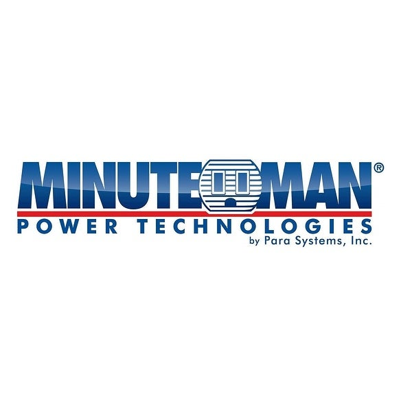Minuteman Ups - Oepd Series: 120Vac, 20-Amp Capacity, Generic Power  Distribution Unit (Pdu) W/O