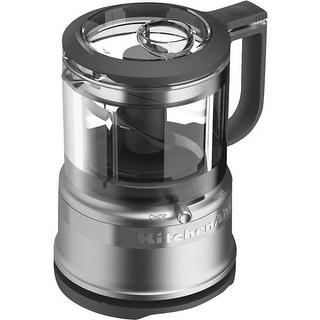 Kitchenaid 3.5 Cup Food Chopper KFC3516CU Unit: EACH