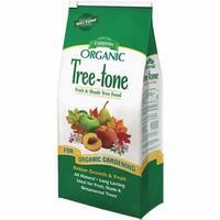 Espoma 4Lb Tree Tone TR4 Unit: EACH