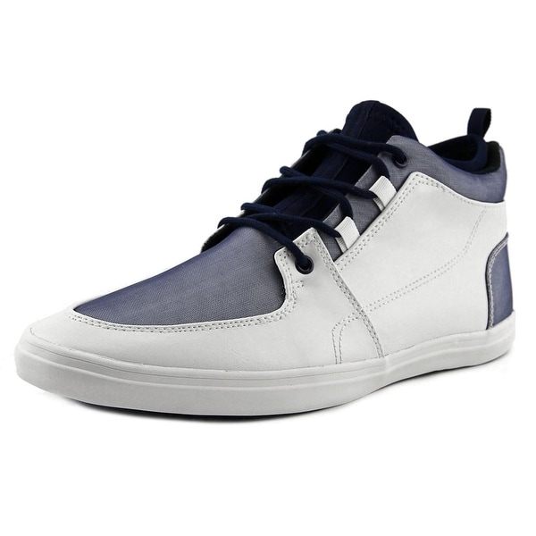 Aldo Lelasa Men White Sneakers Shoes