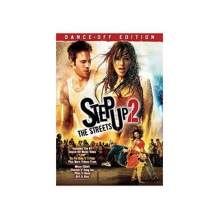STEP UP 2 (DVD/WS 1.85/SP-FR-BOTH)